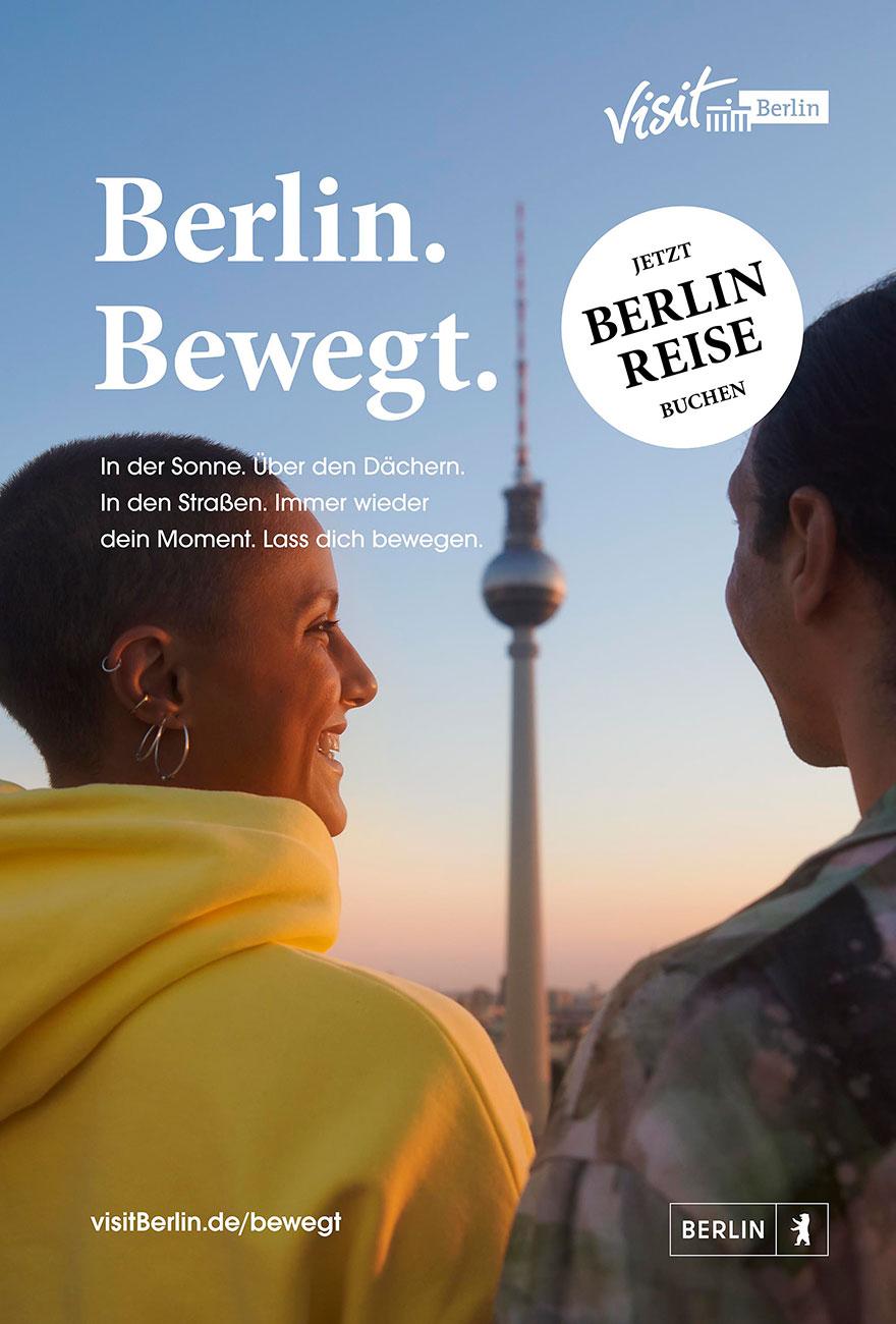 Foto: Jules Esick Visit Berlin Marlene Ohlsson agency